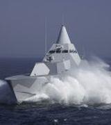 Россия вводит странные, ранее НЕВИДАННЫЕ корабли!