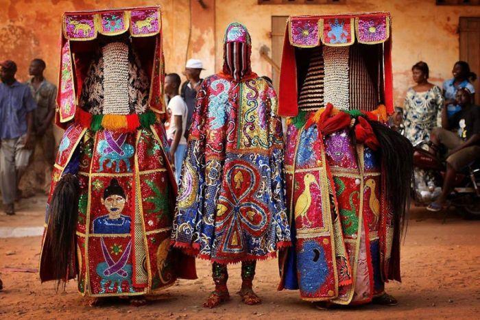Фото африка, ковры, костюм, торговец