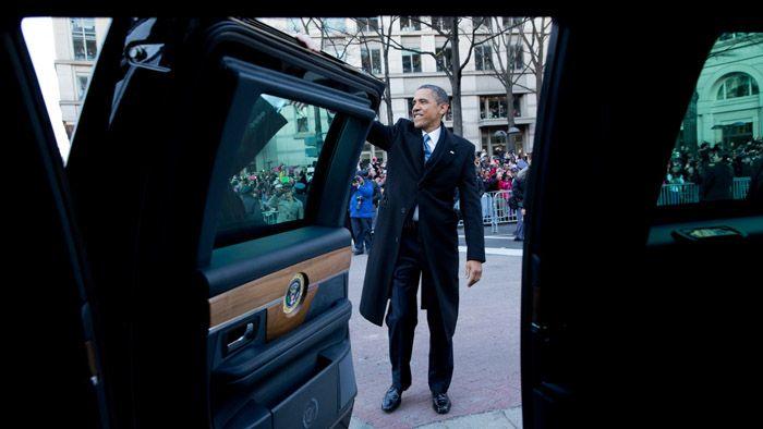 авто, барак обама, президентский авто,