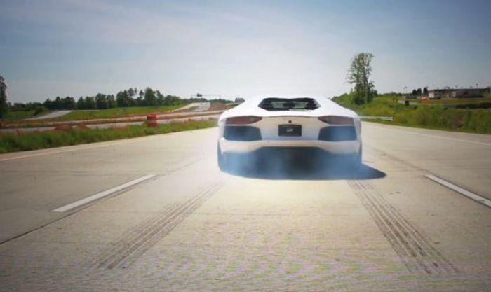 авто, экология, выхлопные газы,