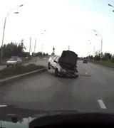 Авария дня часть 1122