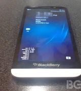 Стали известны характеристики смартфона BlackBerry A10