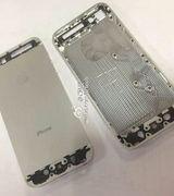 Неофициальная информация о характеристиках iPhone 5S
