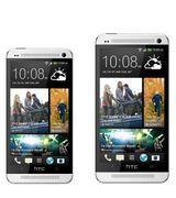 HTC One Max - планшетофон от тайваньского производителя