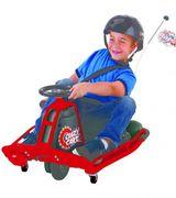 Razor Crazy Cart - карт для детей, о котором мечтают взрослые