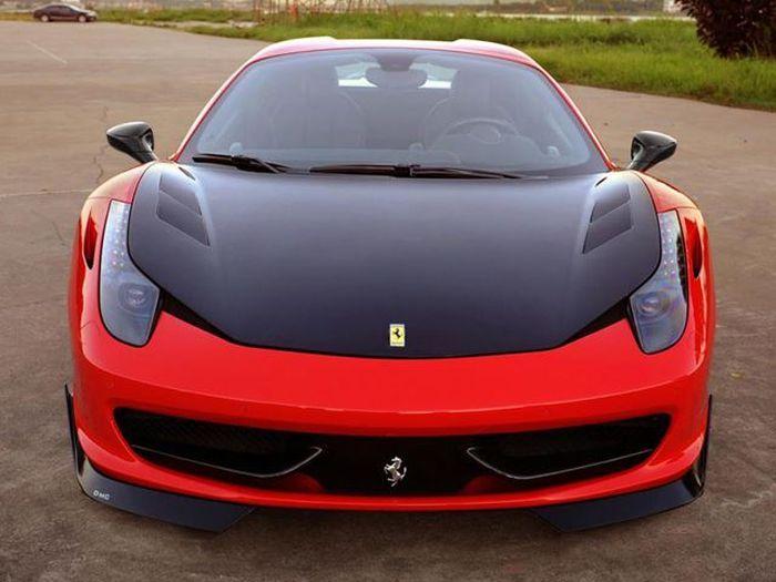 авто, dmc, ferrari 458 italia, ferrari 458 spider,