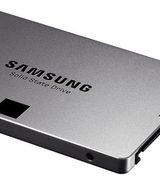 Шустрый твердотельный накопитель от Samsung