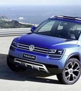 Volkswagen Taigun пойдет в производство