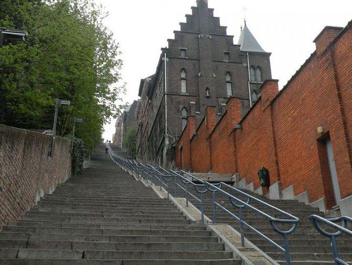 лестница, достопримечательности