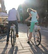 Rubbee - электробайк из обычного велосипеда