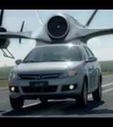 Китайский JAC пытается взлететь в бразильской рекламе