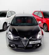 Alfa Romeo бросает хэтчбэки ради заднеприводных седанов