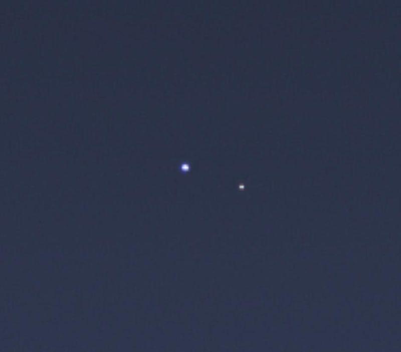 Сколько спутников у Земли?