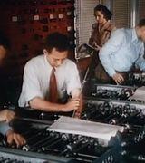 Механический компьютер из 1948 года