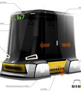 Otobuxi - смесь автомобиля, автобуса и такси