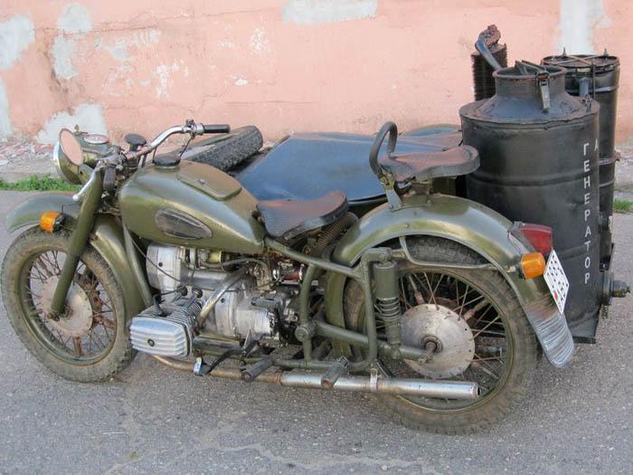 авто, мотоцикл, мотоцикл на дровах