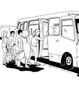 Как работает водитель маршрутки