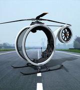 Вертолет для самых богатых