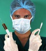 Интересные предметы, забытые в пациентах