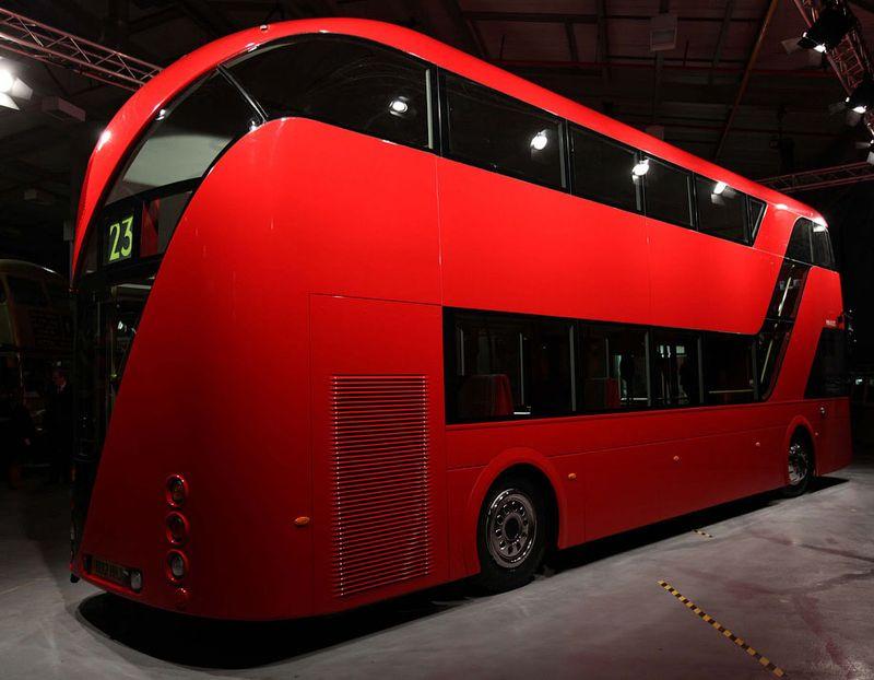 через два самый красивый автобус в мире фото свой