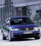 VW Passat празднует сорокалетие