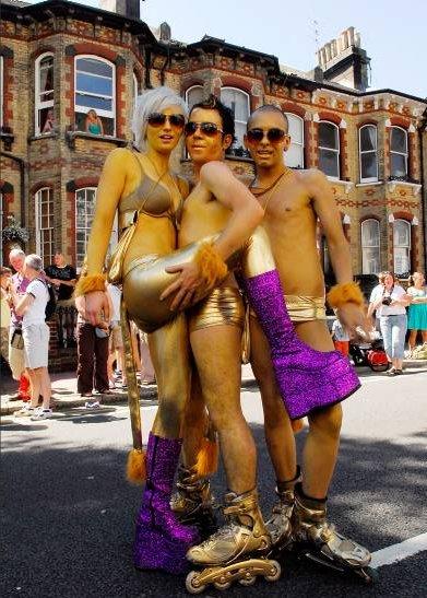 Pride Of Amsterdam
