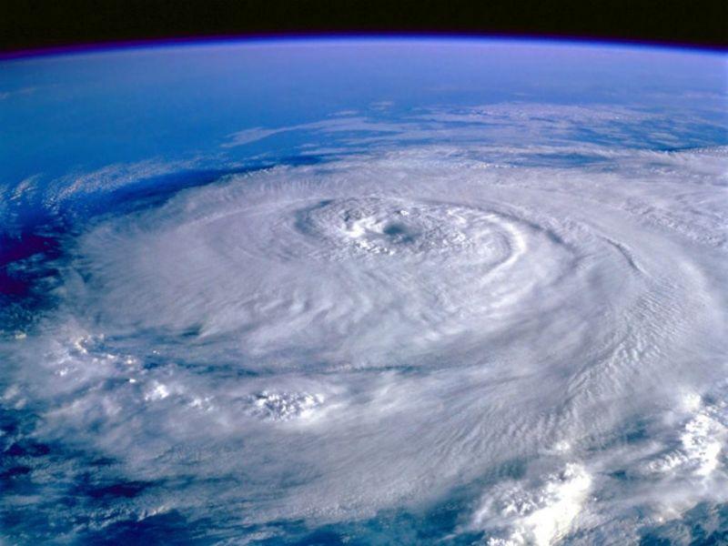 Земля из космоса (8 фото)