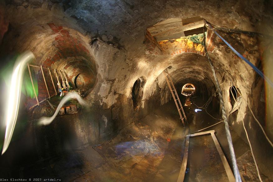 фотографии подземной москвы найдете множество материалов