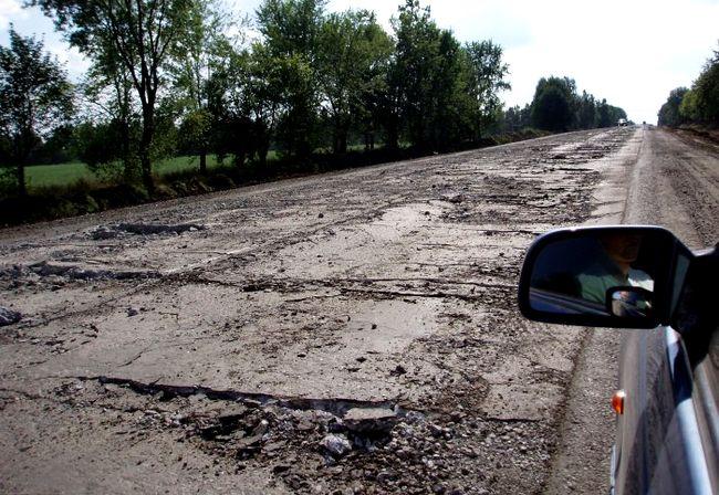 Russian road