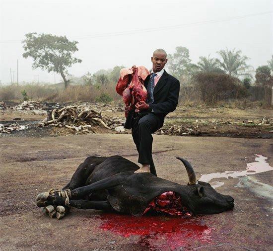 Нигерия (16 фото)