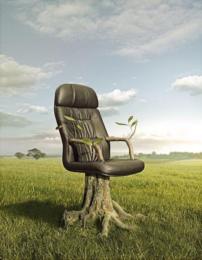 Креативный юмор фотографа Jeffrey Vanhoutte (47 фото)