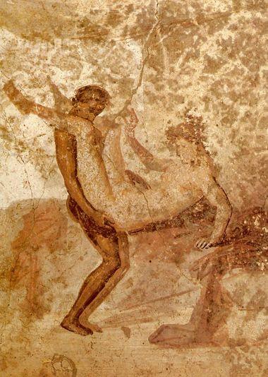 Древне секс видео такое