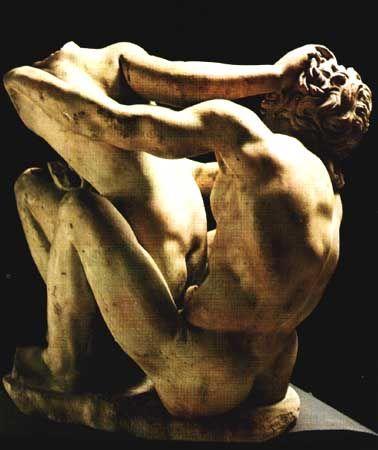 Эротика античности фото #13