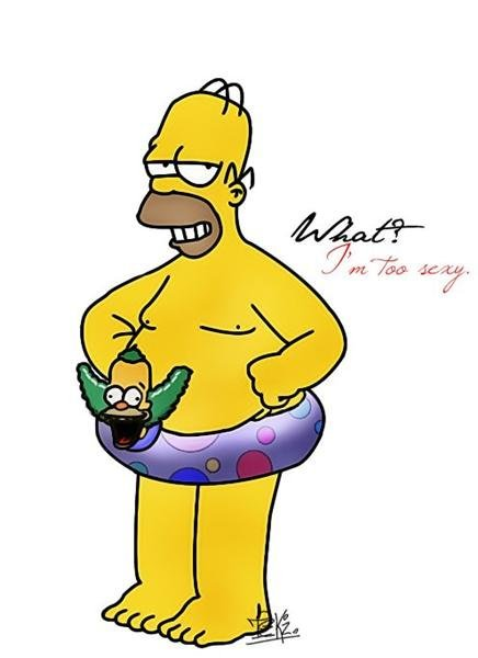 marge.