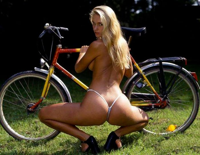 World Naked Bike Ride Hits London