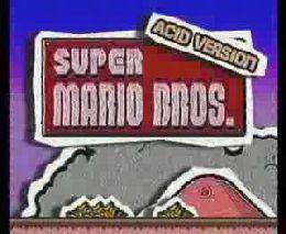 Марио под LSD