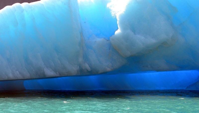Айсберги ( 99 фото )