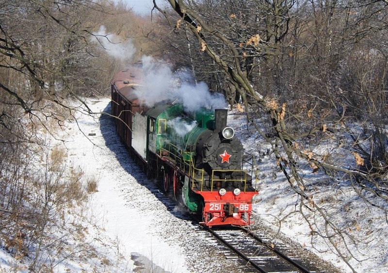 фото русских уродливых поезд примерно такой