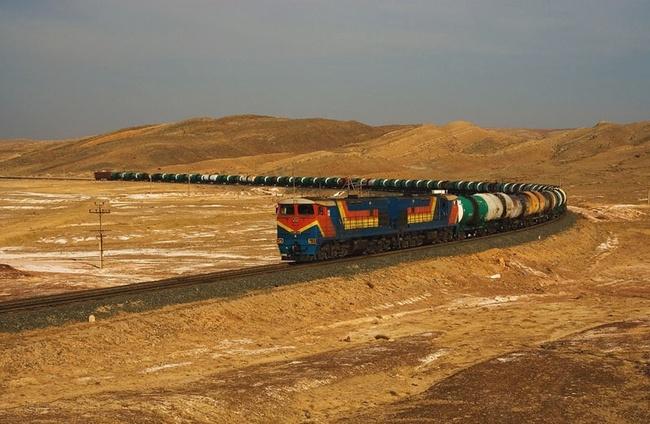 Поезда России (60 <u>поездов</u> фото)