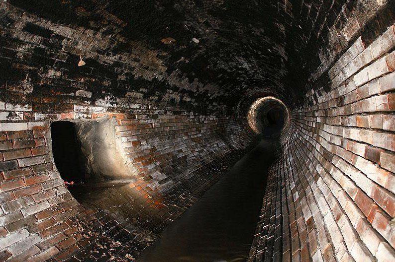 храма подземелья москвы картинки свой