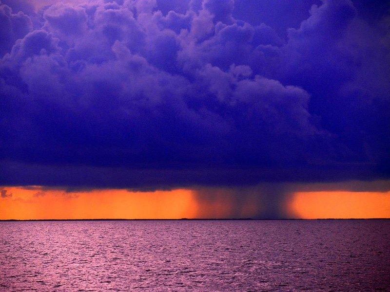 Гнев природы (20 фото)