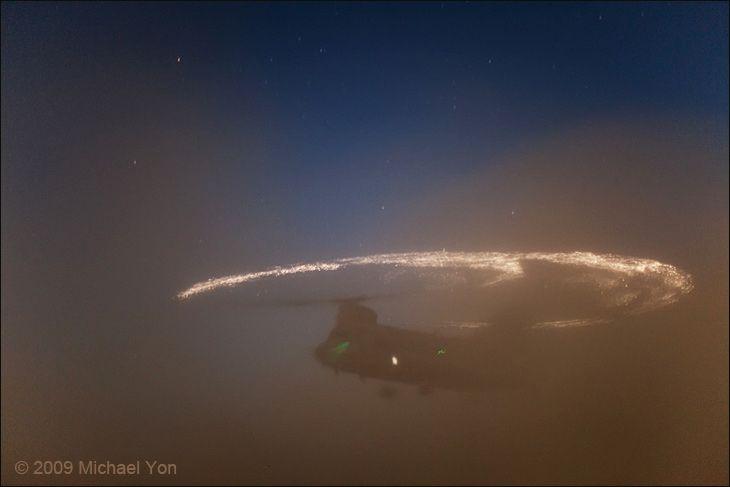 Изумительный эффект Коппа-Этчеллса (30 фото)
