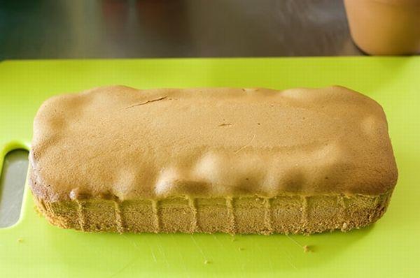 Десерт в цветочном горшочке (40 фото)