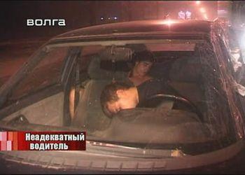 Убитые наркотой ребята катались на машине
