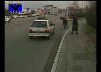 Интересное такси:)