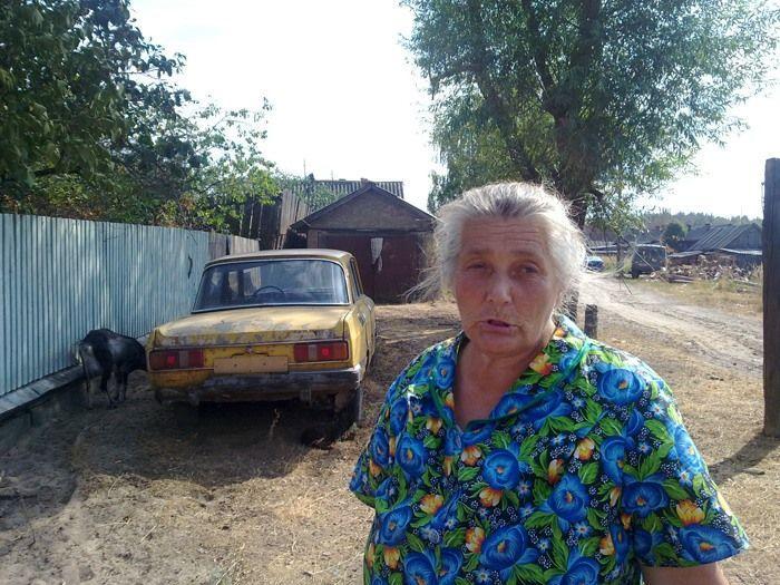 Кто на самом деле пострадал от пожаров в России (15 фото + текст)