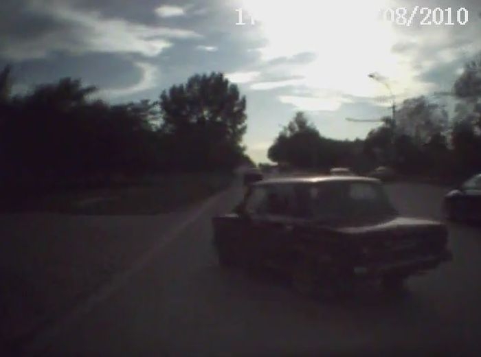 Авария дня часть 11 (фото+видео)