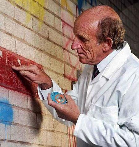 Специалист по высыханию краски<br>Специалист по высыханию краски
