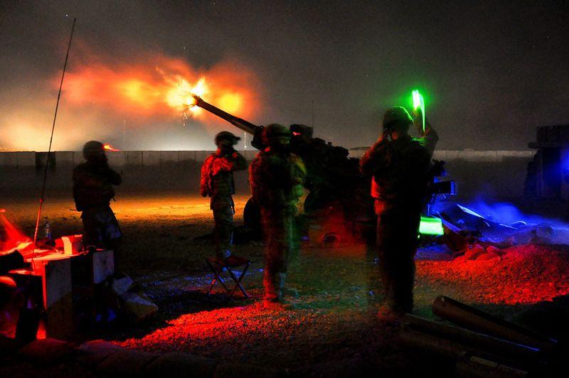 war011 Афганистан июль 2011