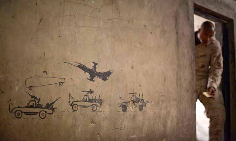 war051 Афганистан июль 2011
